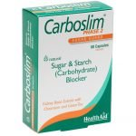 Carboslim capsules from Health Aid