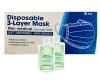 50 Masks + 2 x 100ml hand sanitiser